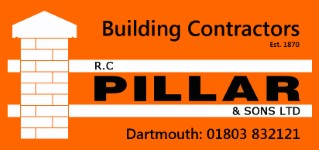 R.C. Pillar & Sons Ltd Logo